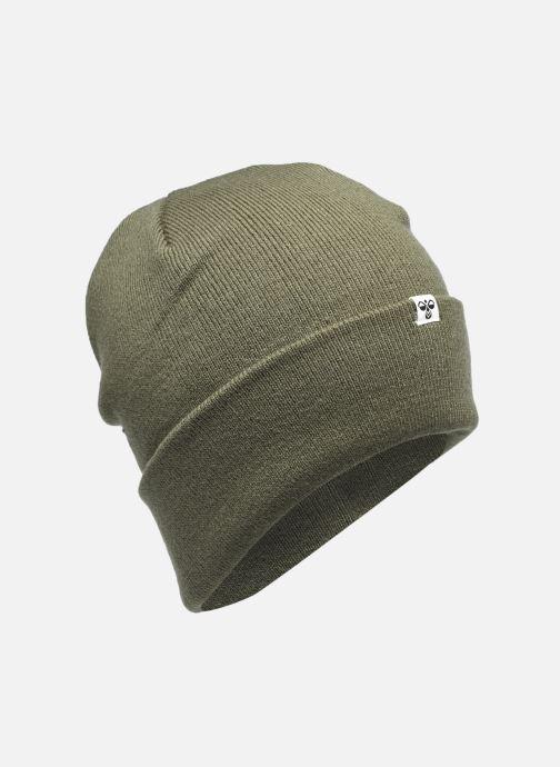 Mütze Hummel Hmlpark Beanie grün detaillierte ansicht/modell