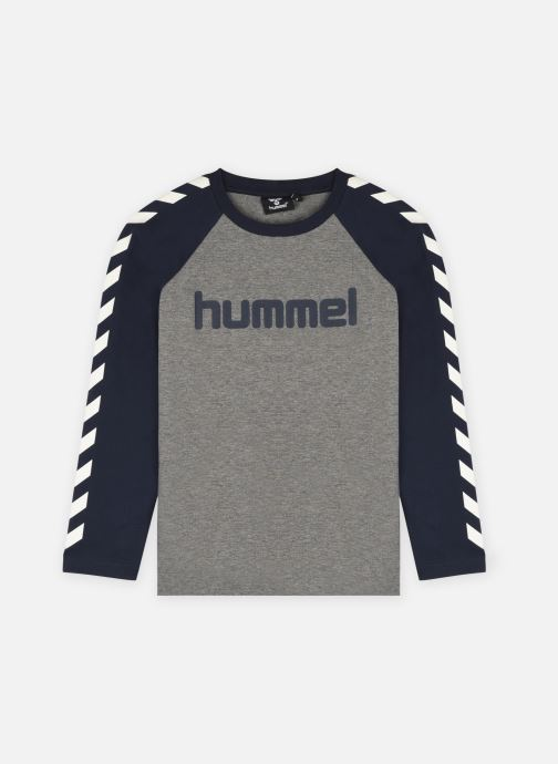 Kleding Accessoires Hmlboys T-Shirt L/S
