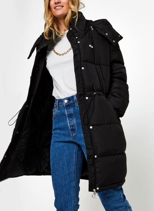 Kleding Accessoires Tender Long Puffer Jacket