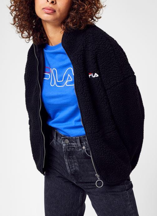 Kleding Accessoires Sari Sherpa Fleece Jacket
