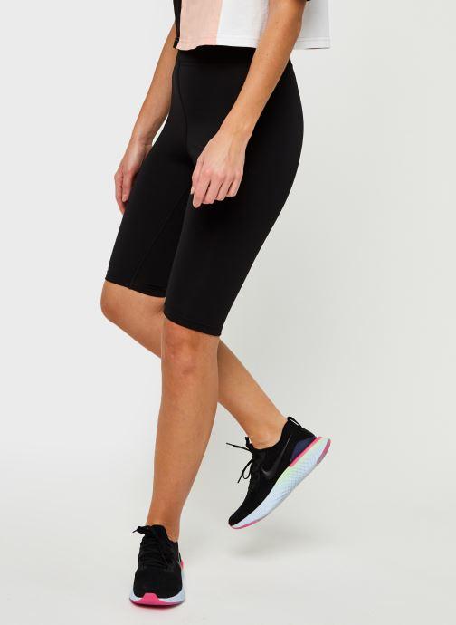 Vêtements FILA Tendai Short Legging Noir vue détail/paire