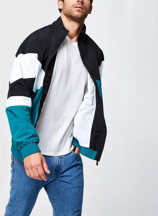 Kleding Accessoires Balint Woven Jacket