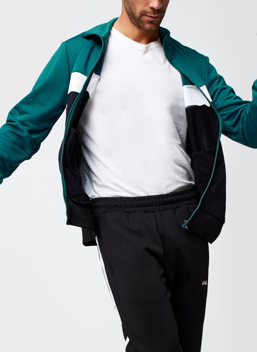 Veste de sport - Sanga Track Jacket