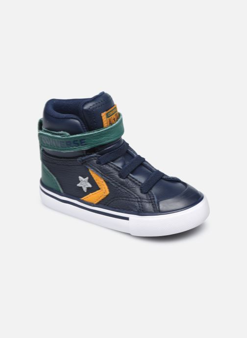 Pro Blaze Strap Leather Twist Hi