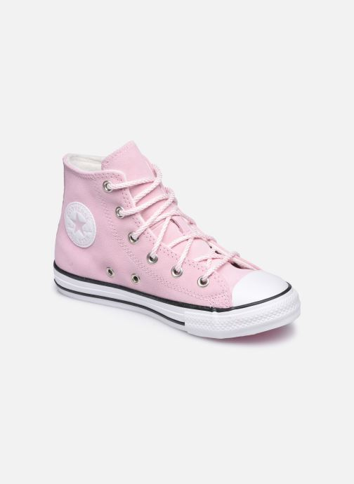 Sneakers Kinderen Chuck Taylor All Star Lama Hi