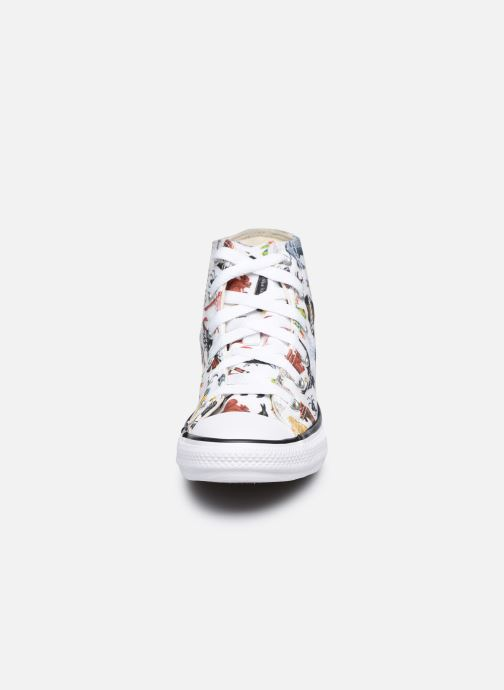 Deportivas Converse Chuck Taylor All Star Science Class Hi Multicolor vista del modelo