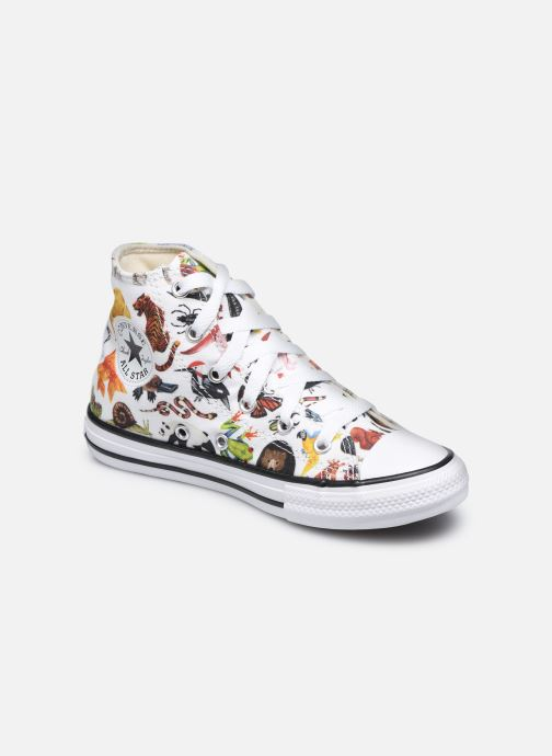 Deportivas Converse Chuck Taylor All Star Science Class Hi Multicolor vista de detalle / par