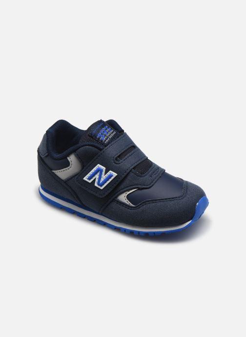 Sneakers New Balance KV393 Azzurro vedi dettaglio/paio