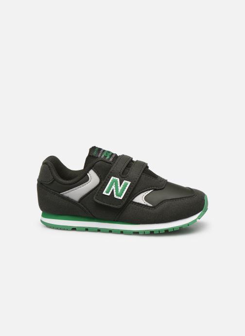 Sneakers New Balance KV393 Verde immagine posteriore