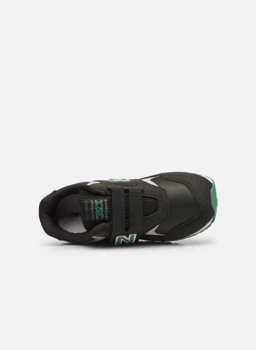 Sneakers New Balance KV393 Verde immagine sinistra