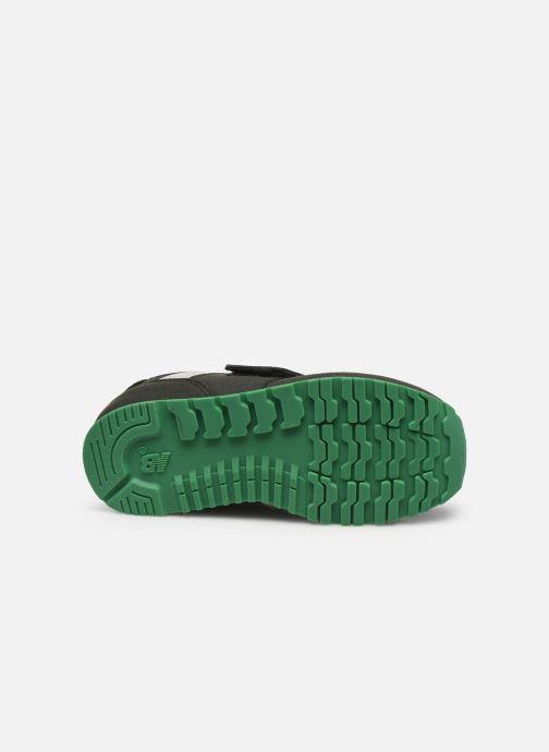 Sneakers New Balance KV393 Verde immagine dall'alto