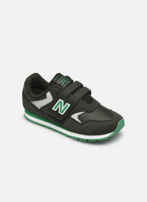 Sneakers New Balance KV393 Verde vedi dettaglio/paio