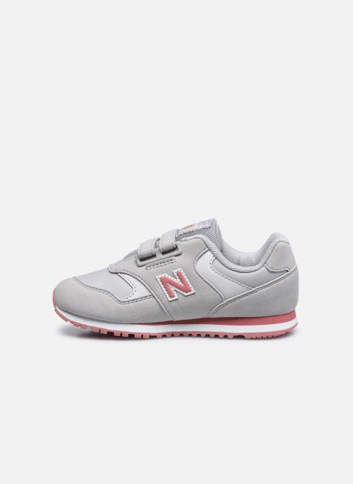 Sneakers New Balance KV393 Grigio immagine frontale