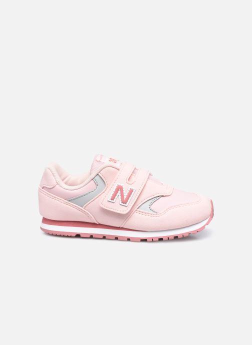 Sneakers New Balance KV393 Roze achterkant
