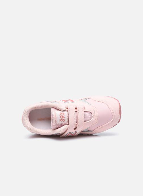 Sneakers New Balance KV393 Roze links
