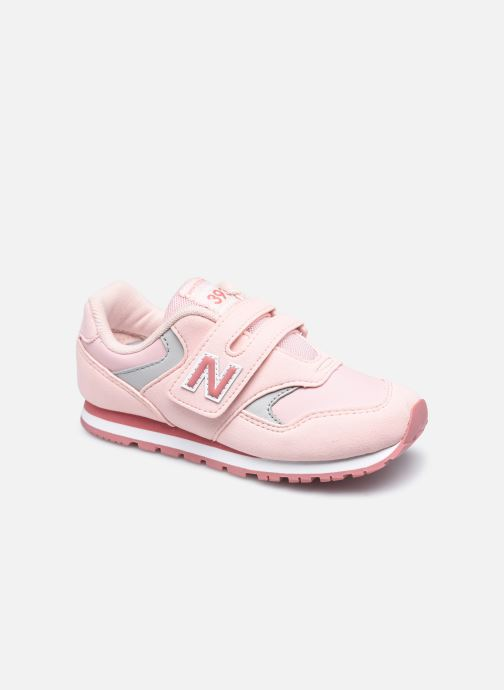 Sneakers New Balance KV393 Roze detail
