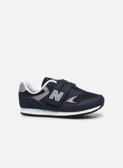 Sneakers New Balance KV393 Blauw achterkant