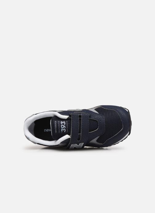 Sneakers New Balance KV393 Blauw links