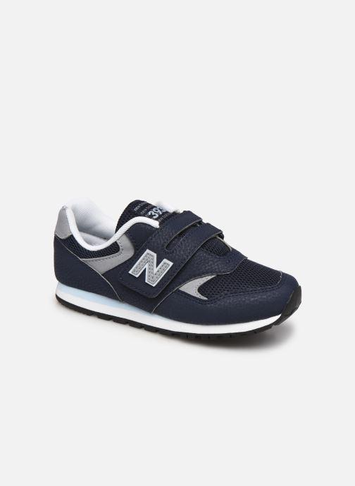 Sneaker New Balance KV393 blau detaillierte ansicht/modell