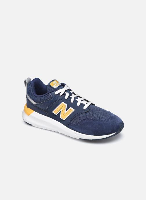 Sneakers New Balance YS009 Azzurro vedi dettaglio/paio