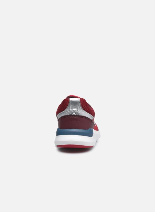 Sneakers New Balance YS009 Rosso immagine destra
