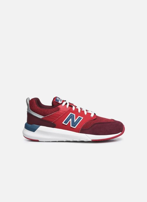 Sneakers New Balance YS009 Rosso immagine posteriore