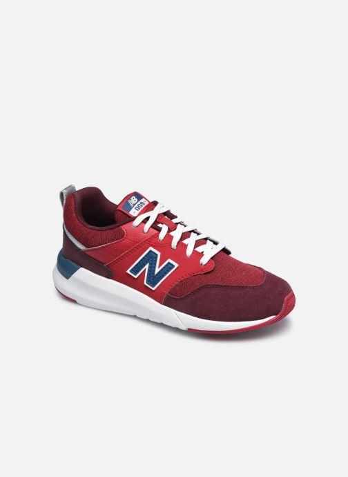 Sneakers New Balance YS009 Rosso vedi dettaglio/paio