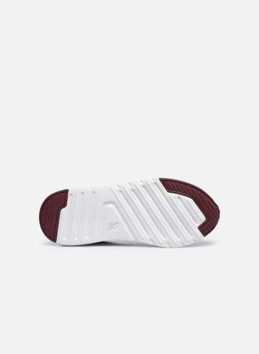 Sneaker New Balance YS009 rosa ansicht von oben