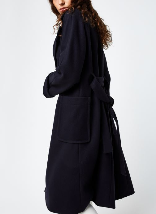 Manteau mi-long - Carolina