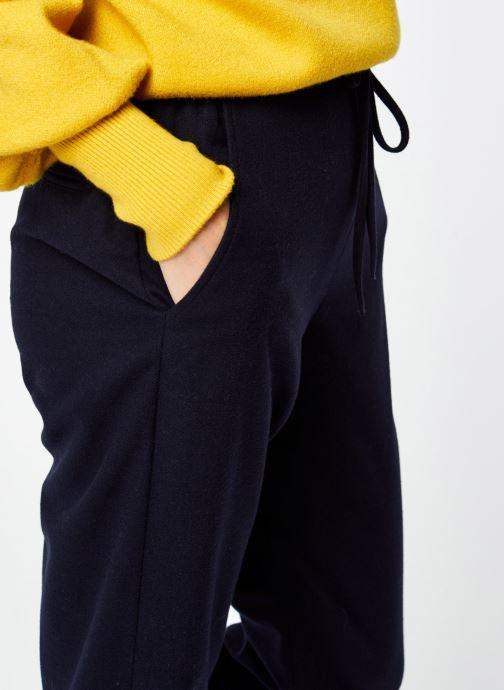 Vêtements Bensimon Bou Bleu vue face