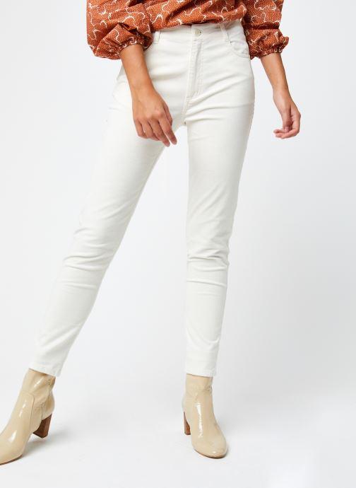 Pantalon droit - Toothpick
