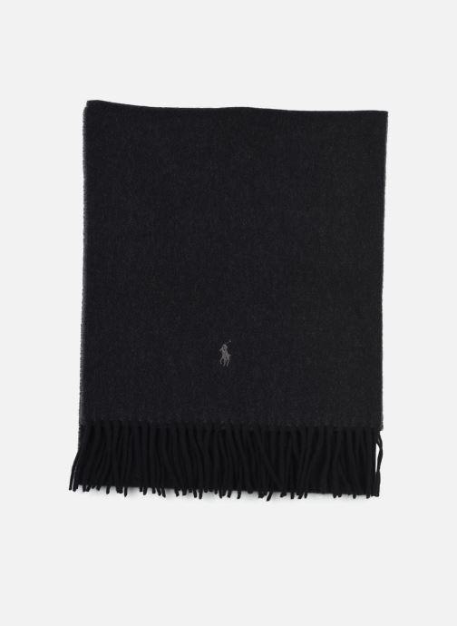 Schal Polo Ralph Lauren OBLONG SCARF WOOL schwarz detaillierte ansicht/modell