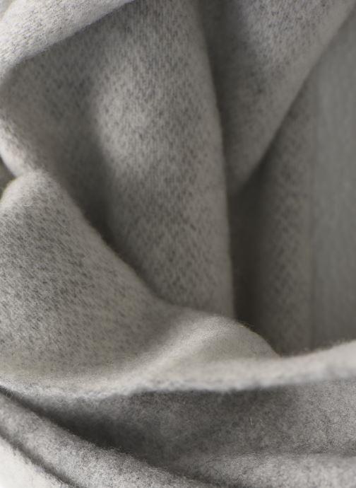 Schal Polo Ralph Lauren WOOL CASHMER HAT grau schuhe getragen