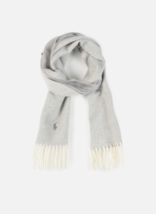 Schal Polo Ralph Lauren WOOL CASHMER HAT grau detaillierte ansicht/modell