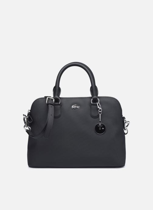 Handtaschen Lacoste Daily Classic S Bugatti Bag schwarz detaillierte ansicht/modell