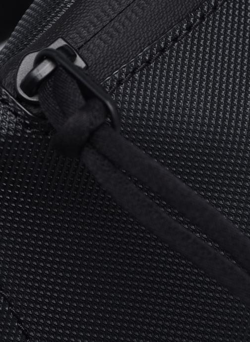 Herrentaschen Lacoste Lcst Waistbag schwarz ansicht von hinten