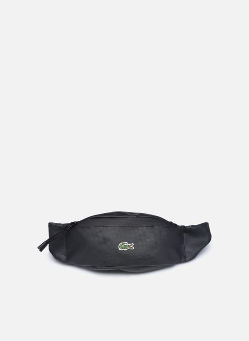 Herrentaschen Lacoste Lcst Waistbag schwarz detaillierte ansicht/modell