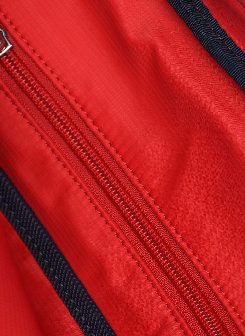 Sacs homme Lacoste Men'S Classic Seasonal Crossover Bag Bleu vue derrière