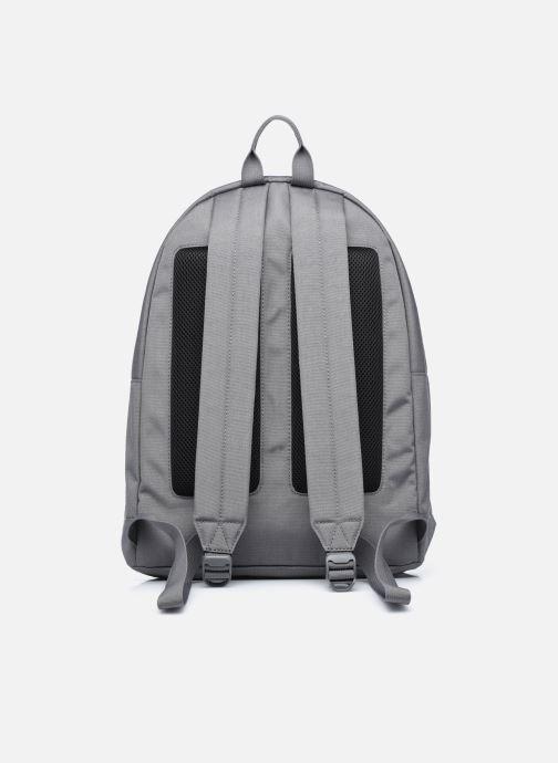 Sacs à dos Lacoste Neocroc Seasonal Backpack Gris vue face