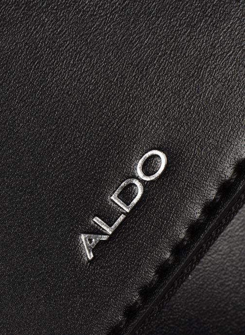Sacs à dos Aldo FERAS Noir vue gauche