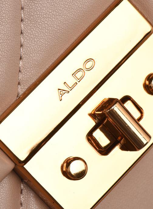 Handtaschen Aldo ALOJA braun ansicht von links