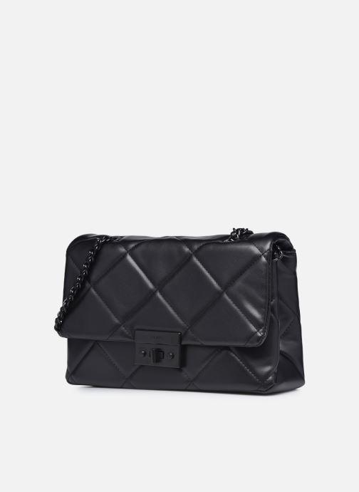 Handtaschen Aldo ALOJA schwarz schuhe getragen