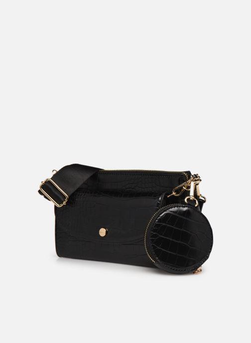 Handtaschen Aldo DINNA schwarz schuhe getragen