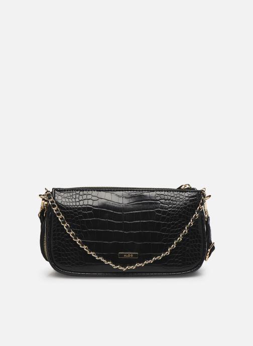 Handtaschen Aldo DINNA schwarz ansicht von vorne