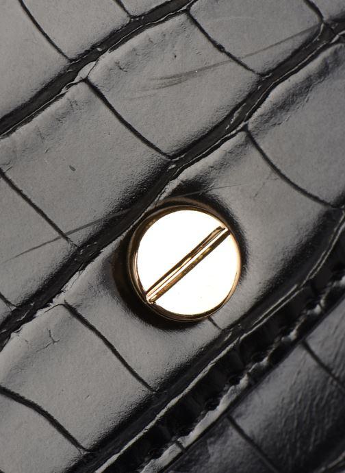 Handtaschen Aldo DINNA schwarz ansicht von hinten