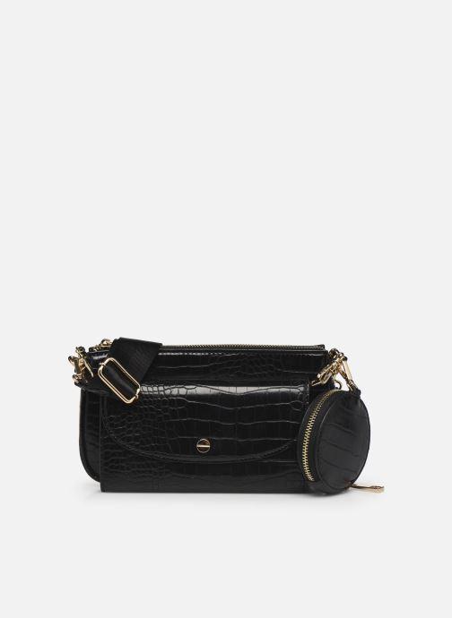 Handtaschen Aldo DINNA schwarz detaillierte ansicht/modell