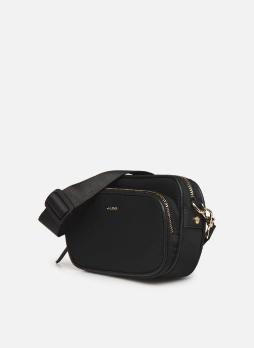 Handtaschen Aldo GLENDRA schwarz schuhe getragen