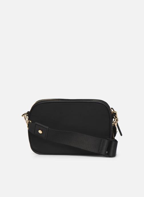 Handtaschen Aldo GLENDRA schwarz ansicht von vorne