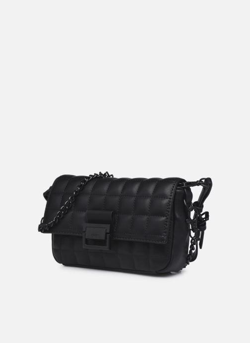 Handtaschen Aldo OLEOSA schwarz schuhe getragen
