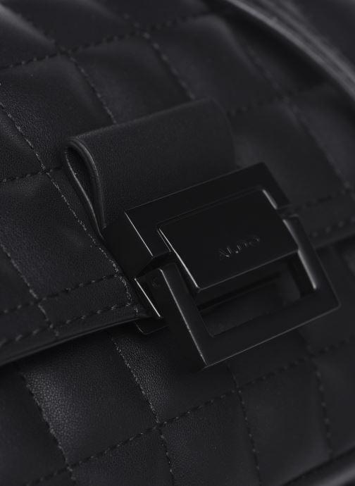 Handtaschen Aldo OLEOSA schwarz ansicht von links
